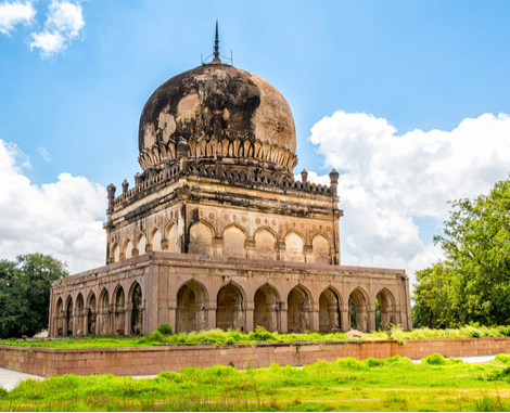 Flight Deals to Hyderabad with Jazeera Airways