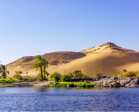 Fly to Assiut with Jazeera Airways